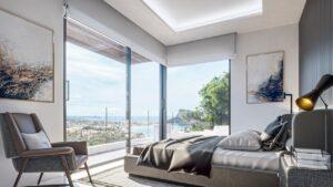Продажа виллы в провинции Costa Blanca North, Испания: 4 спальни, 350 м2, № NC6476GT – фото 6