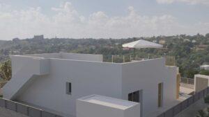 Продажа виллы в провинции Costa Blanca North, Испания: 3 спальни, 100 м2, № NC7655LO – фото 4