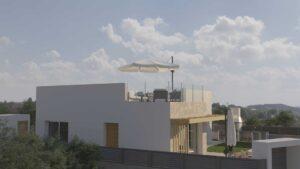 Продажа виллы в провинции Costa Blanca North, Испания: 3 спальни, 100 м2, № NC7655LO – фото 5
