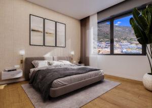 Продажа апартаментов в провинции Costa Blanca North, Испания: 2 спальни, 131 м2, № NC3877CR – фото 5