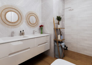 Продажа апартаментов в провинции Costa Blanca North, Испания: 2 спальни, 131 м2, № NC3877CR – фото 4