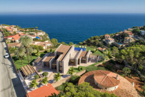 Продажа виллы в провинции Costa Blanca North, Испания: 4 спальни, 578 м2, № NC0128VB – фото 2