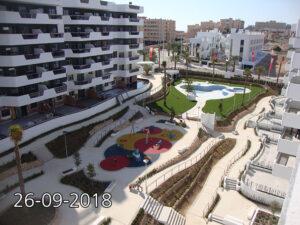 Продажа квартиры в провинции Costa Blanca South, Испания: 2 спальни, 90 м2, № NC5556TM – фото 1