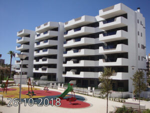 Продажа квартиры в провинции Costa Blanca South, Испания: 2 спальни, 90 м2, № NC5556TM – фото 3