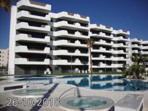 Продажа квартиры в провинции Costa Blanca South, Испания: 2 спальни, 90 м2, № NC5556TM – фото 4