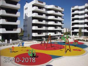Продажа квартиры в провинции Costa Blanca South, Испания: 2 спальни, 90 м2, № NC5556TM – фото 7