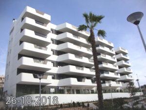 Продажа квартиры в провинции Costa Blanca South, Испания: 2 спальни, 90 м2, № NC5556TM – фото 9