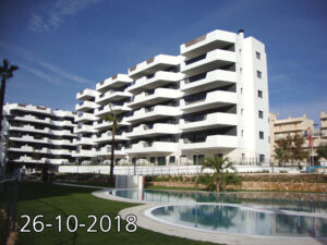 Продажа квартиры в провинции Costa Blanca South, Испания: 2 спальни, 90 м2, № NC5556TM – фото 10