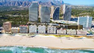 Продажа квартиры в провинции Costa Blanca North, Испания: 2 спальни, 109 м2, № NC2525TM – фото 3