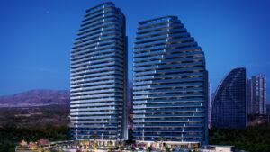 Продажа квартиры в провинции Costa Blanca North, Испания: 2 спальни, 109 м2, № NC2525TM – фото 6