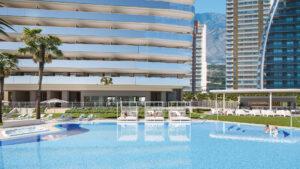 Продажа квартиры в провинции Costa Blanca North, Испания: 2 спальни, 109 м2, № NC2525TM – фото 8