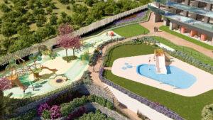Продажа квартиры в провинции Costa Blanca North, Испания: 2 спальни, 109 м2, № NC2525TM – фото 10