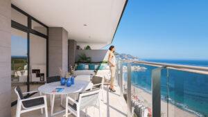 Продажа квартиры в провинции Costa Blanca North, Испания: 2 спальни, 109 м2, № NC2525TM – фото 12