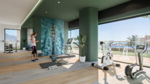 Продажа квартиры в провинции Costa Blanca North, Испания: 2 спальни, 109 м2, № NC2525TM – фото 13