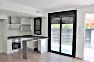 Продажа квартиры в провинции Costa Blanca South, Испания: 2 спальни, 58 м2, № NC3587PC – фото 1
