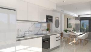 Продажа апартаментов в провинции Costa Calida (Murcia), Испания: 2 спальни, 100 м2, № NC2122OB – фото 8