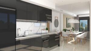 Продажа апартаментов в провинции Costa Calida (Murcia), Испания: 2 спальни, 100 м2, № NC2122OB – фото 7
