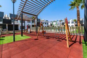 Продажа бунгало в провинции Costa Blanca South, Испания: 2 спальни, 190 м2, № NC5674PC – фото 28