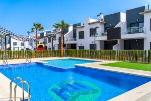 Продажа бунгало в провинции Costa Blanca South, Испания: 2 спальни, 190 м2, № NC5674PC – фото 32