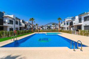 Продажа бунгало в провинции Costa Blanca South, Испания: 2 спальни, 190 м2, № NC5674PC – фото 29