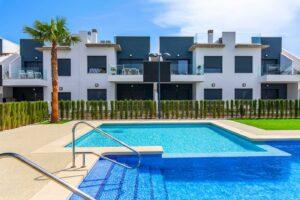 Продажа бунгало в провинции Costa Blanca South, Испания: 2 спальни, 190 м2, № NC5674PC – фото 31