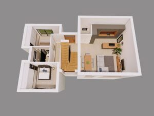 Продажа виллы в провинции Costa Blanca North, Испания: 3 спальни, 224 м2, № NC3520IM – фото 13