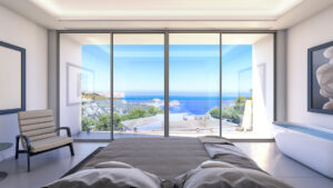 Продажа виллы в провинции Costa Blanca North, Испания: 4 спальни, 418 м2, № NC0212VB – фото 5