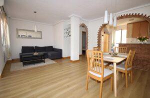 Продажа таунхаус в провинции Costa Blanca South, Испания: 3 спальни, 100 м2, № RV4628SR – фото 1