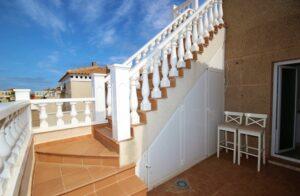 Продажа таунхаус в провинции Costa Blanca South, Испания: 3 спальни, 100 м2, № RV4628SR – фото 17