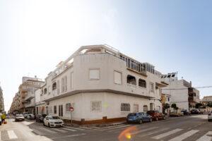 Продажа квартиры в провинции Costa Blanca South, Испания: 2 спальни, 80 м2, № RV0045GL – фото 8