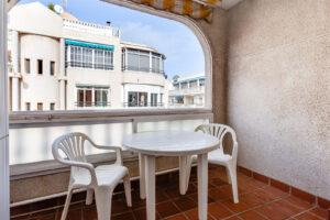 Продажа квартиры в провинции Costa Blanca South, Испания: 2 спальни, 80 м2, № RV0045GL – фото 2