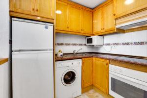 Продажа квартиры в провинции Costa Blanca South, Испания: 2 спальни, 80 м2, № RV0045GL – фото 3