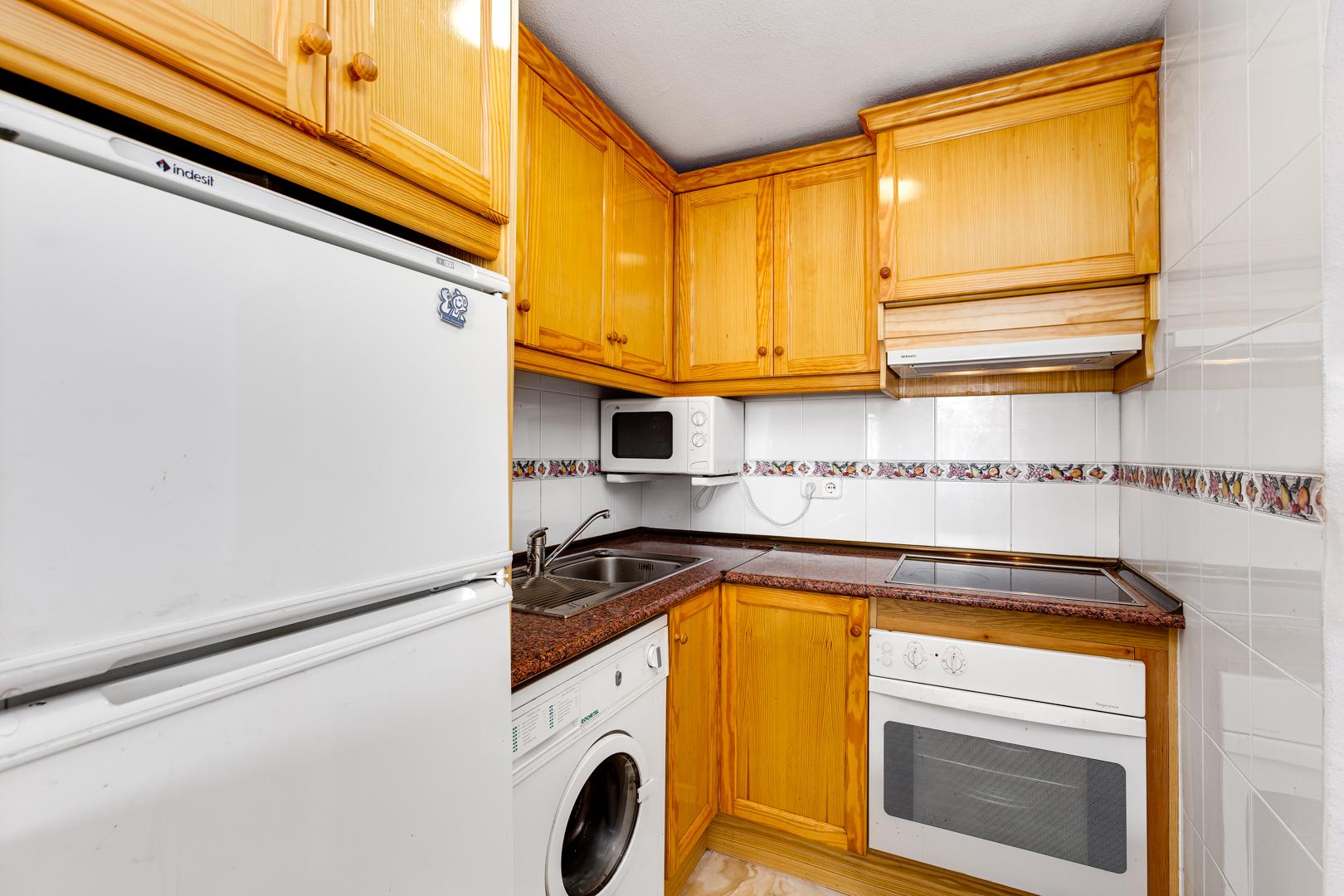 RV0045GL : Апартаменты Торревьеха