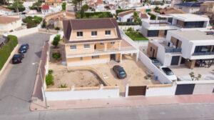 Продажа виллы в провинции Costa Blanca South, Испания: 6 спален, 450 м2, № RV2818EF – фото 99