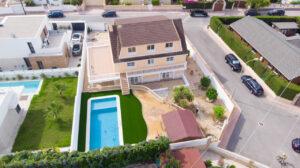Продажа виллы в провинции Costa Blanca South, Испания: 6 спален, 450 м2, № RV2818EF – фото 101
