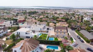 Продажа виллы в провинции Costa Blanca South, Испания: 6 спален, 450 м2, № RV2818EF – фото 103