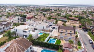 Продажа виллы в провинции Costa Blanca South, Испания: 6 спален, 450 м2, № RV2818EF – фото 104
