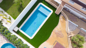 Продажа виллы в провинции Costa Blanca South, Испания: 6 спален, 450 м2, № RV2818EF – фото 105