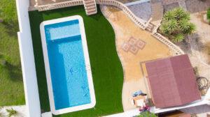 Продажа виллы в провинции Costa Blanca South, Испания: 6 спален, 450 м2, № RV2818EF – фото 106