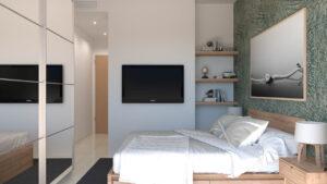 Продажа апартаментов в провинции Costa Calida (Murcia), Испания: 2 спальни, 100 м2, № NC2122OB – фото 9