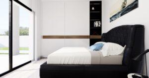 Продажа виллы в провинции Costa Blanca North, Испания: 3 спальни, 224 м2, № NC3520IM – фото 16