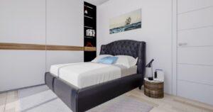 Продажа виллы в провинции Costa Blanca North, Испания: 3 спальни, 224 м2, № NC3520IM – фото 17
