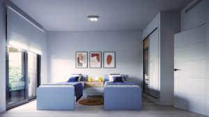 Продажа таунхаус в провинции Коста-Калида, Испания: 2 спальни, 74.50 м2, № NC2506PC – фото 11