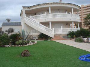 Продажа виллы в провинции Costa Calida, Испания: 6 спален, 600 м2, № RV2322VG – фото 10