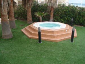 Продажа виллы в провинции Costa Calida, Испания: 6 спален, 600 м2, № RV2322VG – фото 17