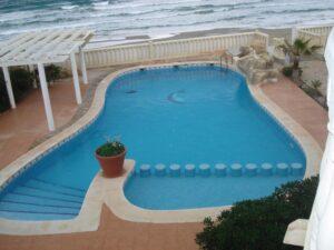 Продажа виллы в провинции Costa Calida, Испания: 6 спален, 600 м2, № RV2322VG – фото 37