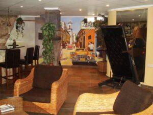 Продажа виллы в провинции Costa Calida, Испания: 6 спален, 600 м2, № RV2322VG – фото 44