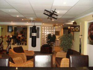 Продажа виллы в провинции Costa Calida, Испания: 6 спален, 600 м2, № RV2322VG – фото 47