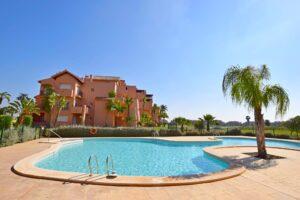 Продажа квартиры в провинции Коста-Калида, Испания: 2 спальни, 116 м2, № RV2005OI – фото 16