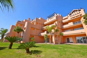 Продажа квартиры в провинции Коста-Калида, Испания: 2 спальни, 116 м2, № RV2005OI – фото 17